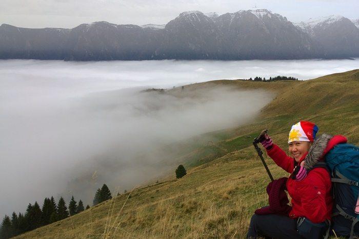 Baiului Mountain, Romania
