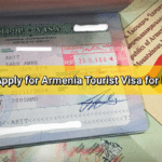 How to Apply for an Armenia Tourist Visa for Filipinos