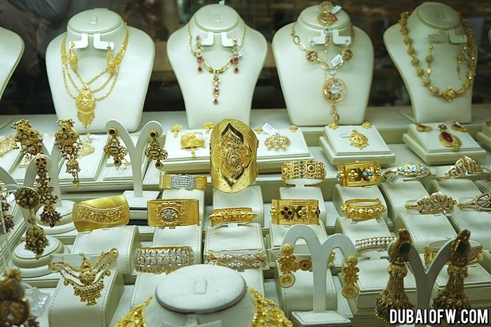 5 Tips When Visiting the Dubai Gold Souk in Deira