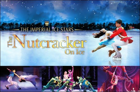 nutcracker on ice dubai opera