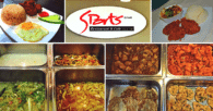 Filipino Food Buffet at Sports Star Restaurant & Cafe in Dubai Healthcare City
