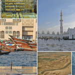 5 Weekend Day Trips in UAE for Budget Travelers