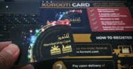 Korooti VIP Discount Card for Filipinos