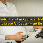 Approved: 3 Months Maternity Leave for Government Employees Starting March 2017