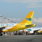 Cebu Pacific passengers traveling to Manila from the Middle East will receive an extra 25kg baggage during the promo period. Image Credit: cebupacificaircorporate.com