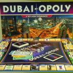 Dubai-Opoly: Dubai's Version of Monopoly Board Game to Promote City Attractions