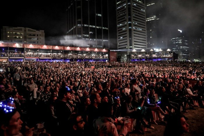 tom jones concert dubai jazz festival