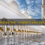 "UAE Hailed as ""No. 1 Halal Travel Destination"""