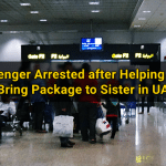 A Friendly Reminder: Do Not Accept Packages from Strangers When Travelling
