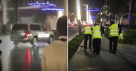 HH Sheikh Mohammed Orders Reckless Drivers in Citywalk Stunt to Clean Dubai Streets 4 Hours Daily for 30 days