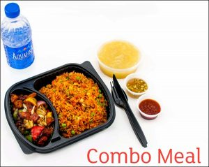 combo meal free lunch dubai
