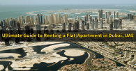 Ultimate Guide to Renting a Flat/Apartment in Dubai, UAE