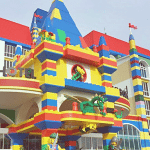 Coming Soon: Legoland Hotel in Dubai