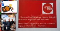 Act of Kindness: Dubai Restaurant Offers Free Meals to Jobless People