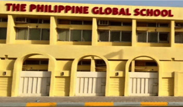 the philippine global school abu dhabi