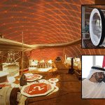 UAE Plans to Build First Human City on Mars by 2117
