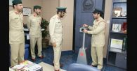 Dubai Police Installs New Radars to Detect Vehicles Cutting Queues