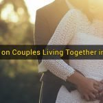 Rules on Couples Living Together in Dubai