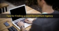 6 Tips in Finding a Good Recruitment Agency to Work Overseas