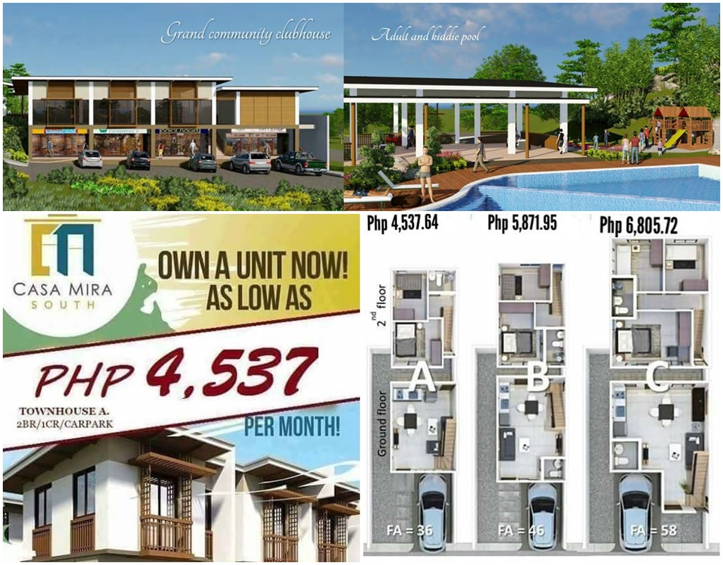 Affordable house lot for sale in cebu philippines Afordable house