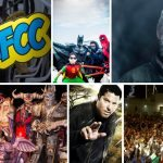 Middle East Film and Comic Con Happening on 6-8 April 2017
