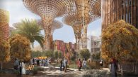 3 Theme Districts worth 2.2 Billion AED Will be Set up at the Expo 2020 Dubai Site