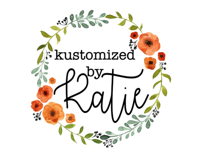 kustomized by katie
