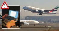 Emirates Bans Electronic Devices on US-bound flights