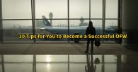 10 Tips to Become a Successful OFW in Dubai (or Anywhere)