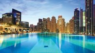 The 5 Best Rooftop Pools in Dubai