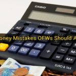 5 Money Mistakes OFWs Should Avoid