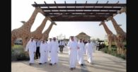 Dubai Safari Park to Open Soon