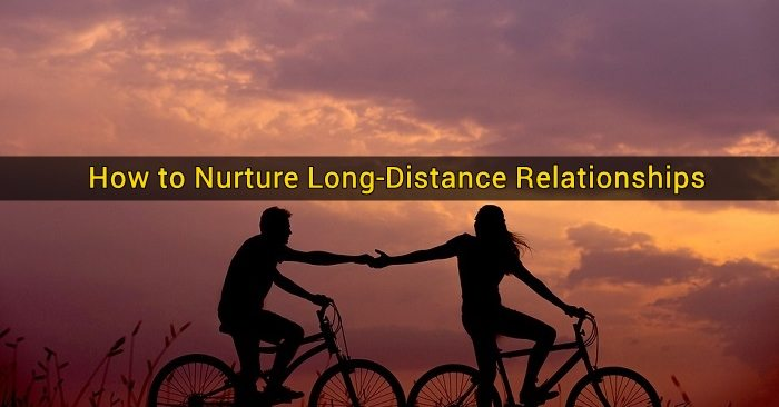 how to start dating long distance If you are dating because you want sex then a long-distance relationship is not the right choice to sum up: avoid long-distance relationships if at all possible.