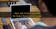 Dubai Careers: New Job Portal Launched for Dubai Residents & Expats