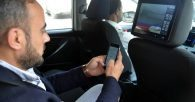 RTA Installs Free Wi-Fi and Touch Screens in 700 Taxis