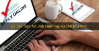 5 Things to Be Careful of When Searching for Jobs Online