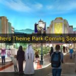 Warner Brothers Theme Park Coming Soon in the UAE