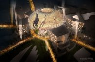 Al Wasl Plaza: The Last Major Design of Expo 2020 Dubai Site Revealed
