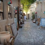 A Trip to Dubai's Bastakiya Quarter