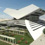 Mohammed bin Rashid Library Project 15% Complete
