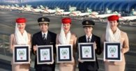 Emirates Voted as Best Airline in the World in TripAdvisor Travelers' Choice Awards