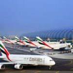 Emirates flies to a total of 155 destinations in 83 countries worldwide. Image Credit: Emirates FB Page