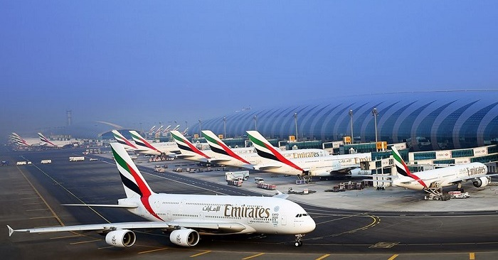 Emirates Pilot Salary: How Much They Make Per Month Revealed