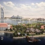 The Marsa Al Arab mega project will add two new islands beside the Burj Al Arab. Image Credit: mediaoffice.ae