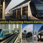 RTA Announces Operating Hours during Ramadan