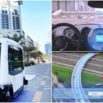 Dubai Aims to Have 25% Self-Driving Vehicles by 2030