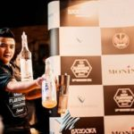 Jan Marc is a Pinoy beverage innovation manager based in Dubai. He is also a champion in flair tending!