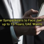 Qatar Sympathizers to Face Jail Time up to 15 Years, UAE Warns