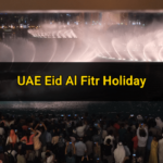 Eid Al Fitr Starts on Sunday – June 25, 2017