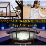 Exploring the Al Wadi Nature Reserve in Ras Al Khaimah
